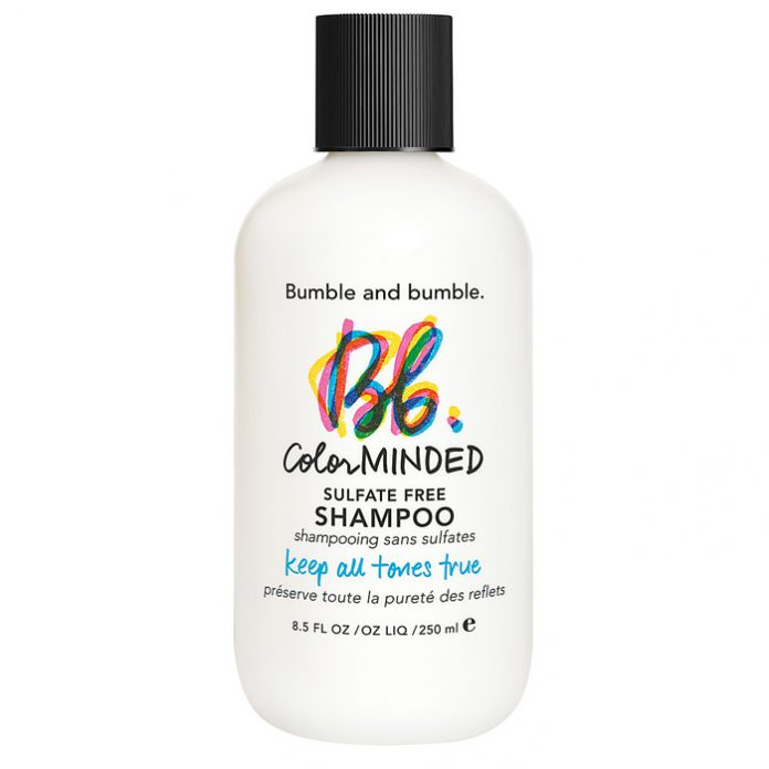 Color Minded Shampoo