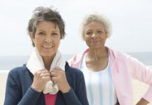 Health and Fitness Tips for Women Over 50