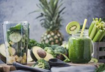 Top 15 Health Benefits of Green Smoothies