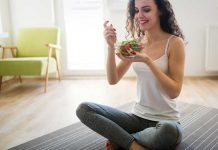 Women's Health - Routines, Exercises and Nutrition