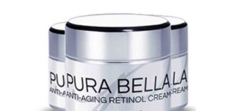 Pura Bella Anti-Aging Retinol Cream Review