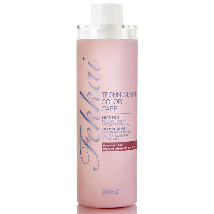 Best Cleansing Shampoo For Color Treated Hair