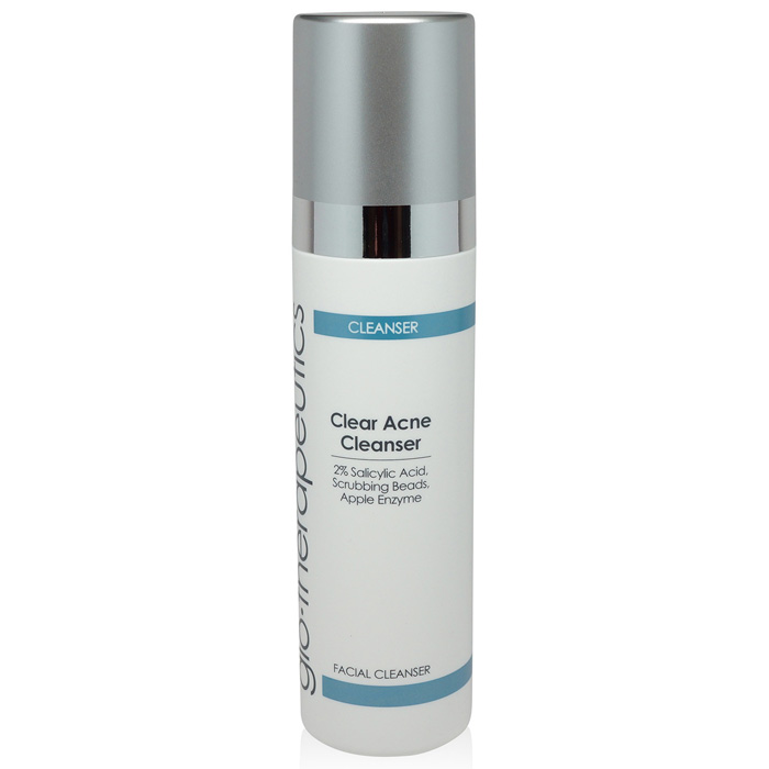 Glo-Therapeutics Clear Acne Cleanser