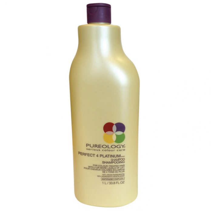 Pureology Perfect 4 Platinum System