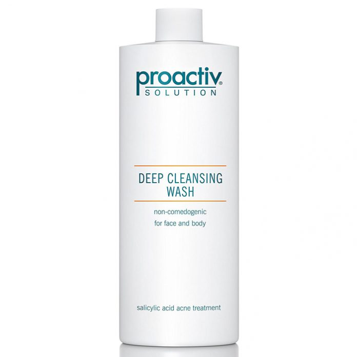 Proactiv Deep Cleansing Wash - 90 Day