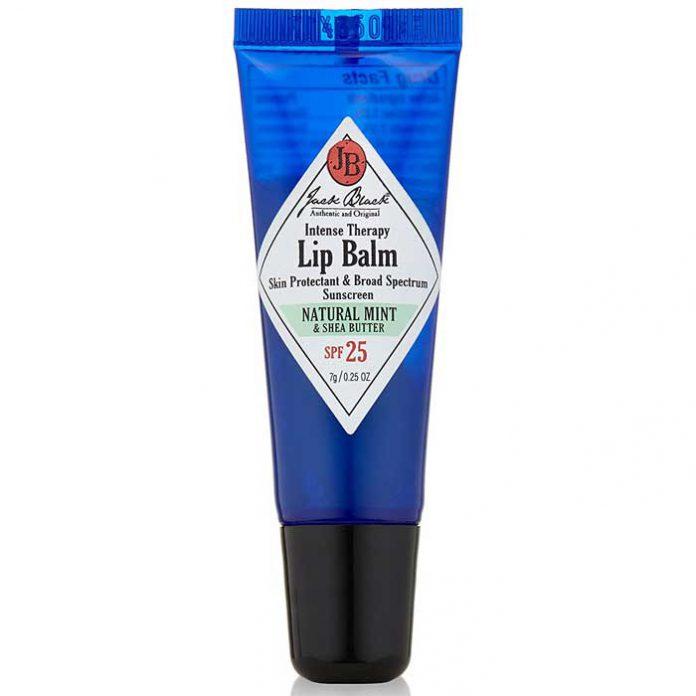Jack Black Intense Therapy Lip Balm SPF 25