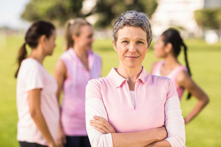 Breast Cancer –  What Every Woman Should Know