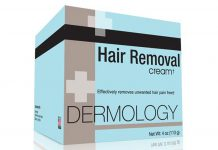 Dermology Hair Removal Cream Review
