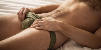 Erection Maintenance – USE IT OR LOSE IT