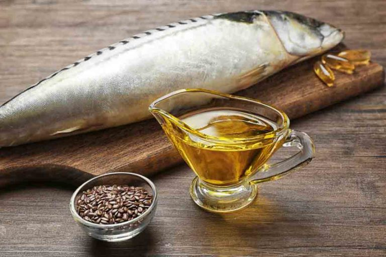 Fish Oil: Facts, Sources, Health Benefits & Uses