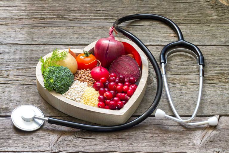 Healthy Foods for a Healthy Heart