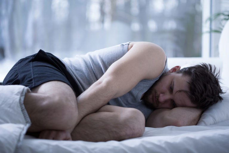 Four Types of Sleep Disorders