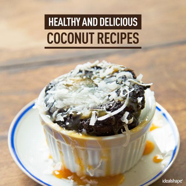 2 Amazing Recipes To Take Advantage of Coconut