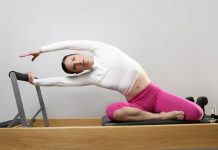 How To Do Pilates Reformer Exercises