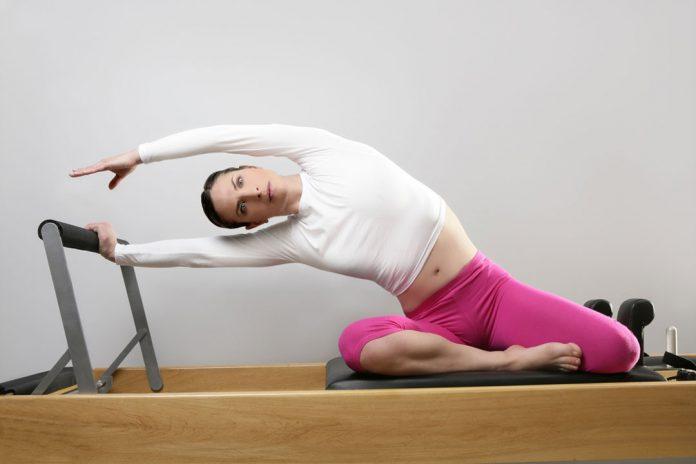 How To Do Pilates Reformer Exercises