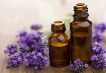 Lavender Oil Benefits for Healing