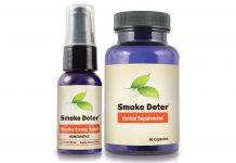 Smoke Deter Review