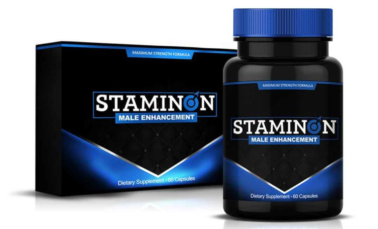 Staminon Review: How Safe and Effective is this Product