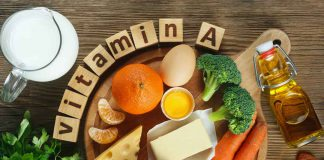 Vitamin A Best in Small Doses