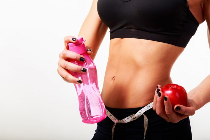 Women's Fitness – Routines, Exercises, Nutrition