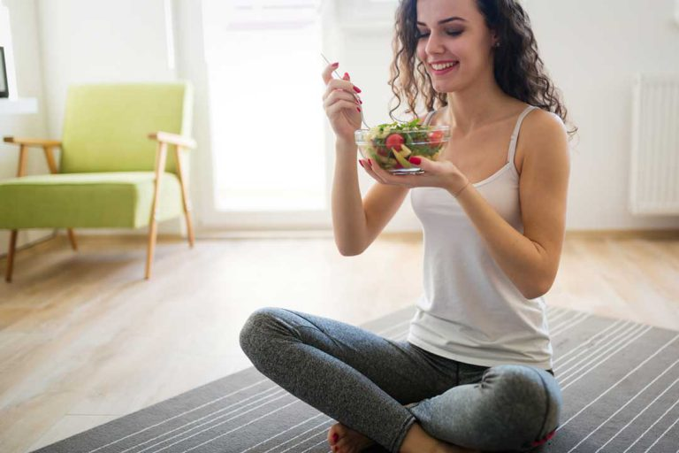 Women's Health – Routines, Exercises and Nutrition