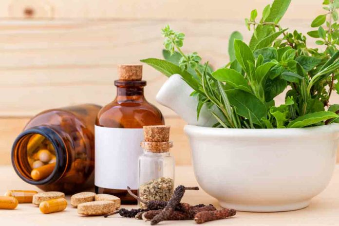 Natural and Effective Alternatives to Antibiotics