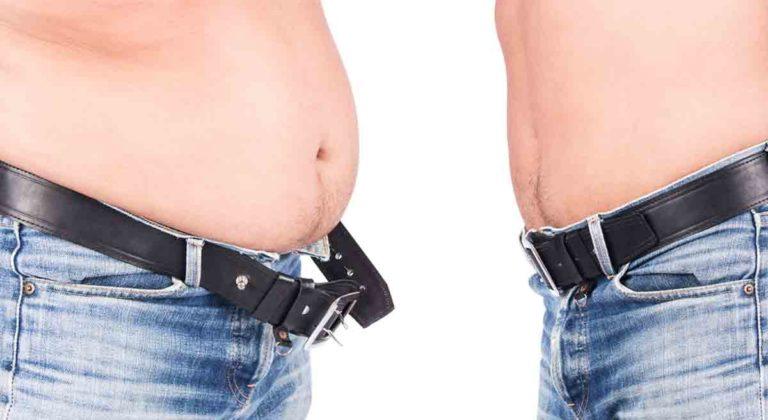Burn The Fat Body Transformation System