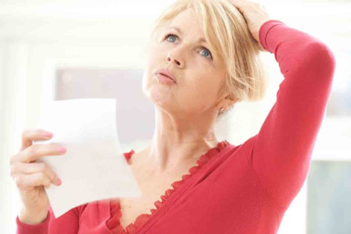 How To Deal With Menopause Symptoms