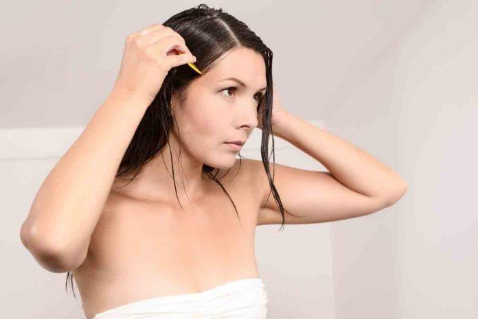 5 Effective Hair Care Tips for Oily Hair