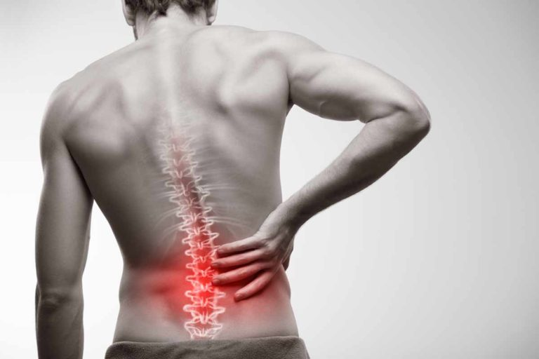 Lower Back Pain Causes – An Overview