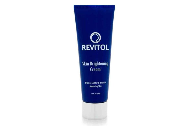 Revitol Skin Brightener Review: How Safe and Effective Is This Product?