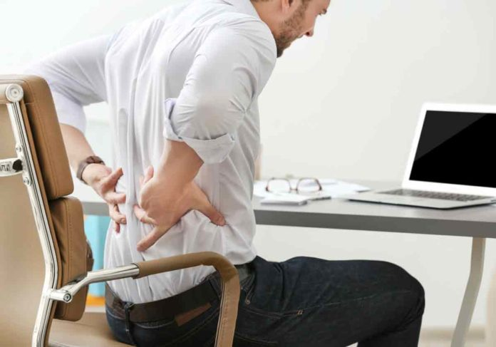 Acute Lower Back Pain Remedies: Simple But Effective