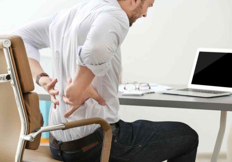 Simple Acute Lower Back Pain Remedies