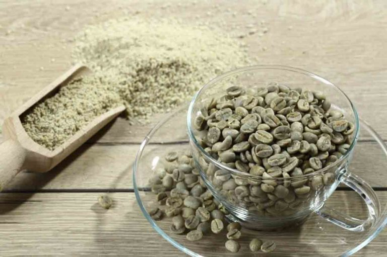 How to Lose Fat – Use Green Coffee Bean Extract